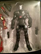 Marvel Legends Civil WAR MACHINE from 4-pack Disney Store exclusive