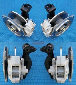 Freni a disco anteriori per Fiat 500 F L R con pinze -Front disc brakes