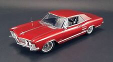 ACME 1964 Tommy Ivo's Buick Riviera Burgundy Met LE 630pcs 1:18*New!VERY NICE!
