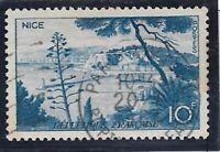 Timbre France année 1955  N°1038