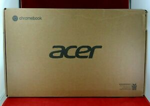 """ACER CHROMEBOOK 715 FULL HD 15.6"""" TOUCHSCREEN 128GB INTEL i3 *NEW IN SEALED BOX*"""