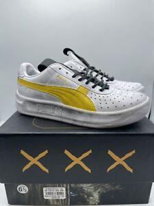 PUMA GV Special X TWD The Walking Dead Alexander John Sneakers Men's Size 6.5