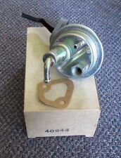 40944 NEW NOS Mechanical Fuel Pump 3 Line - M6406 - M73000 - 1972-1974 Buick 350