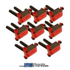 MSD High Output Blaster Ignition Coils Set For Dodge & Chrysler 5.7L 6.1L Hemi