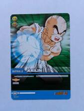 Carte Dragon ball Z Krilin DB-661