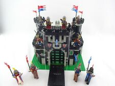 LEGO® Castle / Black Knights 6085 Black Monarch's Castle
