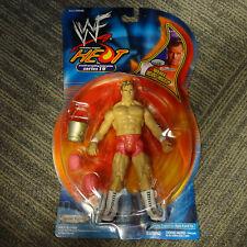 NEW 2001 JAKKS Pacific WWF WWE Sunday Night Heat Series 10 The One Billy Gunn