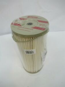 Parker 2020PM-OR, 30 Micron Fuel Filter /Water Separator Cartridge