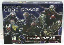 Core Space BSGCSE011 Rogue Purge (Expansion) Robot NPCs Trader Crew Miniatures
