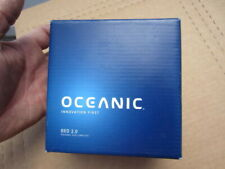 New listing BOX ONLY WITH EXTRAS Oceanic GEO 2.0 personal dive computer