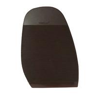 Vibram Rubber Protective Half Soles Taps 1 Pair Men's Women's
