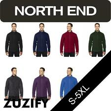 North End Mens Fleece Jacket. 88172