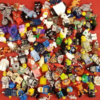 Genuine Lego Minifigures Mixed Lot #2