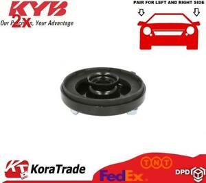 2 x KYB SHOCK ABSORBER TOP MOUNT CUSHION SET KYBSM5790