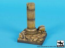 Black Dog 1/35 Column Section No.2 Vignette / Diorama Base (60mm x 60mm) D35089