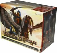 Dragoborne Rise to Supremacy: Rally To War Booster Display Box DB-BT01 20-Packs