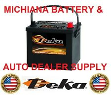 Deka East Penn 526RMF 540 CCA 665 CA BATTERY PT CRUISER - LOCAL PICKUP ONLY