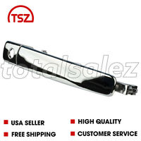 Front Left Driver Side Outside Exterior Door Chrome Handle For Nissan Infiniti