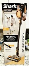 SHARK ROCKET ULTRA-LIGHT UPRIGHT VACUUM w/ UNDER-APPLIANCE WAND HV301 NEW IN BOX