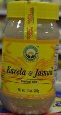 Basic Ayurveda Karela & Jamun Herbal Mix 200 gram