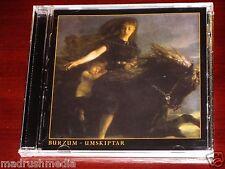 1Burzum1: Umskiptar CD 2012 Candlelight Records / Byelobog Prods UK CDL517CD NEW