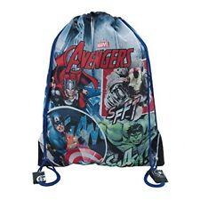 Marvel Avengers Street mochila infantil 1.2 litros color azul