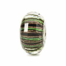 "TROLLBEADS ""Event Bead"", Limited Edition, Glas, 925 Sterlingsilber, TGLBE-40003"
