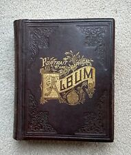 Portrait and Biographical Album of Oakland County, Michigan - 1891