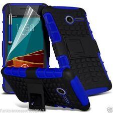 Étuis, housses et coques etuis portefeuilles simples pour téléphone mobile et assistant personnel (PDA) Alcatel