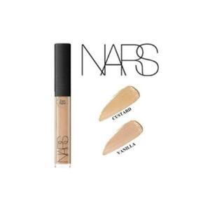 NARS Radiant Creamy Concealer Light 2 Vanilla 1.4 ml or 0.05 fl oz.