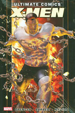 ULTIMATE COMICS X-MEN by Nick Spencer VOL #2 HARDCOVER Marvel Comics #7-12 HC