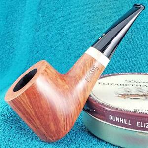 MINT Radice CLEAR LARGE THICK 55 STYLE BULL JAWED POT ITALIAN Estate Pipe SLEEVE