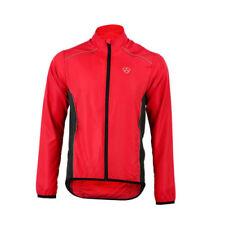 Vestes rouge taille M pour cycliste