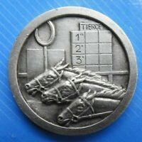 #2162# Joli Médaille jeton Tierce / Lily/ monnaie de Paris