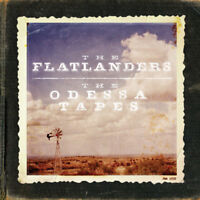 The Flatlanders ‎– The Odessa Tapes Vinyl LP New West 2012 ‎NEW/SEALED 180gm