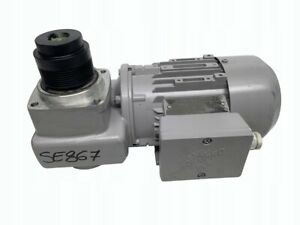 Nord gearmotor 0.21 kW 1650/150 rpm / # 8 9A2 6279