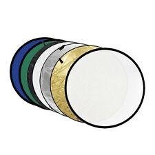 Reflector redondo Godox 7 en 1 de 60cm