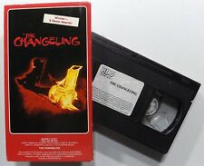 The Changeling (VHS Tape 1979)