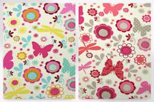 Flores Y Mariposas impresión estiramiento jersey Vestido de punto tela (JY-1530-001-M)