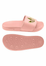 Adidas Originals Chanclas Baño Adilette Lite W fw0543 oro rosa