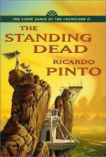 The Standing Dead - Stone Dance Of The Chameleon #2 by Ricardo Pinto HC new