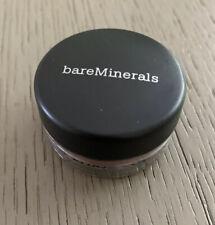 bareMinerals Eyeshadow FUN eye color 0.02oz/0.57g