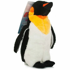 Animal Instincts Pedro Penguin PLUSH SOFT DOG PUPPY TOY CHRISTMAS small