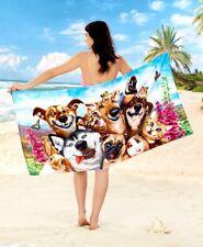 TOGA Animal House Movie Jim Belushi Picture TOGA Lightweight Beach Towel