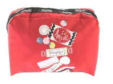 LeSportsac Sweet Confections XL Essential Cosmetic Bag