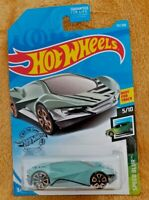 MATTEL Hot Wheels EXOTIQUE brand new sealed