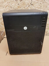 HP ProLiant MicroServer g7 n40l 2gb di RAM,, AMD Turion II Home Server | ms01