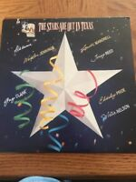 The Stars Are Out In Texas Album