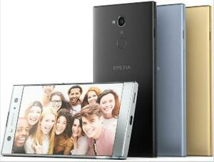 "Sony Xperia XA2 Ultra H3213 4G LTE 6"" 4GB RAM 32GB ROM Android Smartphone"