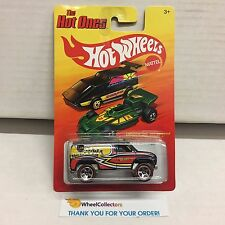 #1  Baja Breaker * Chase RED Line Tires * Hot Ones Hot Wheels * E11